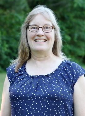 Ann Baxley headshot
