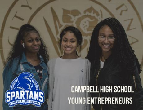 Campbell High School Young Entrepreneurs